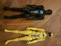 Action figures( over size) Mebane, 27302