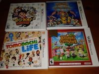 3Ds games San Marcos, 92069