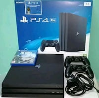 brand new ps4 pro 1tb  Chicago