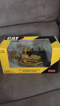 Cat 1-50 scale box