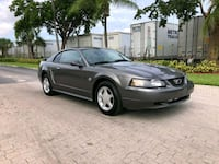 2004 FORD MUSTANG  Doral