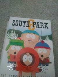 South park Franklin, 02038