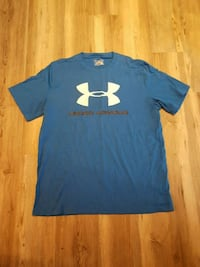Large Under Armour tee shirt St. Catharines, L2R 5A1