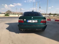 BMW - 3-Series - 1993 Sancaktepe, 34791