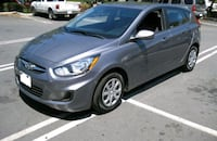 Hyundai - Accent - 2014 Stafford