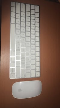 Apple magic keyboard and Magic Mouse 2 Toronto, M9N 2W1