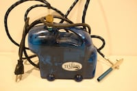 Testors Mini Air Compressor Ridge