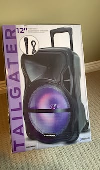 BRAND NEW BLUETOOTH SPEAKER NEVER BEEN OPENED Surrey, V3X 3L6