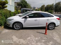 2016 Ford Focus İstiklal