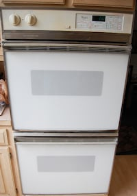 ELECTRIC  WHIRLPOOL DOUBLE OVEN  [TL_HIDDEN]  Kent