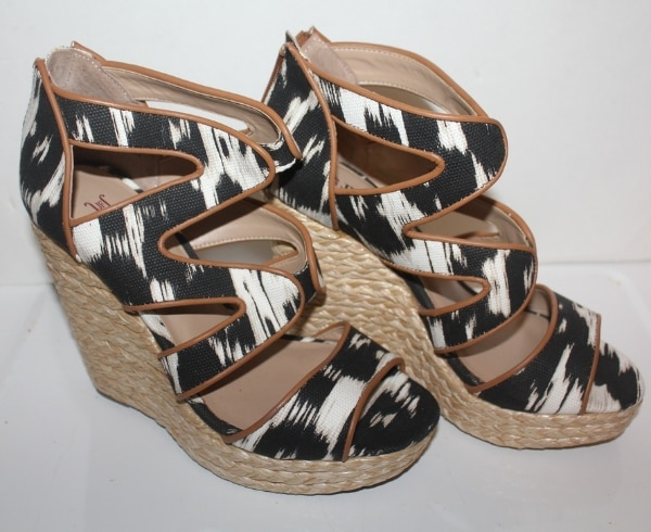 f168a15bf86 Used Just Fab - Platform Heels - size 7 1 2 for sale in San Mateo ...