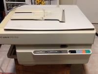 Canon. PC -6 RE.    Scanner. Printer Copier  Fax. Wireless  Germantown, 20874