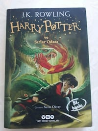 HARRY POTTER ve Sirlar Odasi Nur, 47200