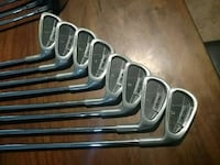 Northwestern pro bilt tour irons and drivers. Tempe