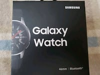 Samsung Galaxy watch 46mm  Toronto, M4G 2Z4