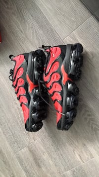 New Vapormax Plus SIZE 10.5
