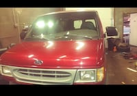Ford - E-Series - 1999 Youngstown
