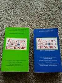 Dictionary & Thesaurus Silver Spring, 20904