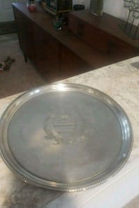 Towle silverplate Clayton