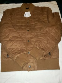 Brand new Guess mens jacket (M) Edmonton, T5Y 0C2