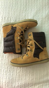 timberland boots womens 7.5 El Paso, 79936