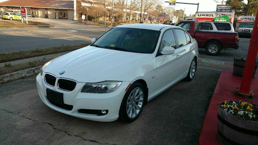 Used 2011 BMW 328i in Virginia Beach