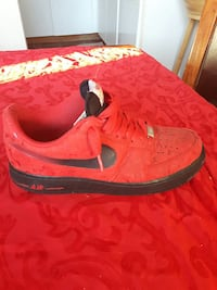 Nike Air Force one exclusive  Courtenay, V9N 3W5