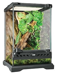 Reptile Tanks and Supplies