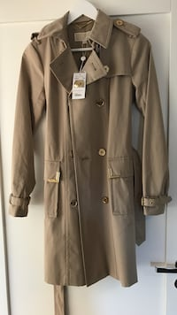 Michael Kors Trench coat Vear, 3173
