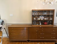 Solid Wood Dining Room Cabinets/Hutch Toronto, M2N 1Z5