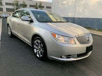 Buick - LaCrosse - 2010 Chantilly