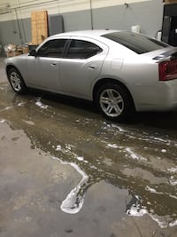 2007 Dodge Capitol Heights