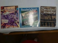 BEADING BOOKS  Hagerstown, 21740