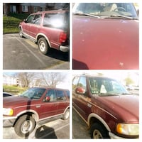 Ford - Expedition - 1998 Rosedale