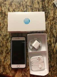 iPhone 6s 64GB AT&T Jacksonville Beach, 32250