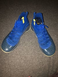 Youth size 7  Curry's Clarksville, 37042