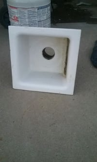 Heavy duty floor drain