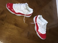 Jordan cherry 11 lows Cambridge, N1T 2G6