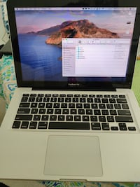 "Apple MacBook Pro 13"" 2012"