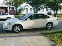 Chevrolet - Impala - 2006 Newport News, 23607