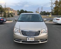2014 Chrysler Town & Country Springfield