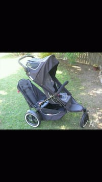 Phil and Teds Sports Double Stroller Alexandria, 22302