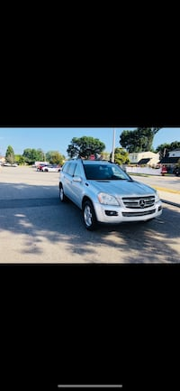 Mercedes - GL - 2007 East Meadow, 11554