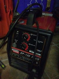 Lincoln sp 135 plus mig welder Calgary, T2H 0E5