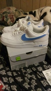 Air force 1s Judsonia, 72081