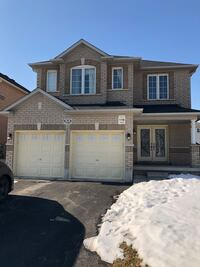 2 Basement For rent 2BR 1BA Brampton
