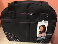 New Rachael Ray Insulated Lunch Tote Fairfield, 45014
