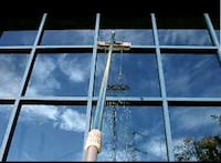 Lowest price for window cleaning in GTA  Brampton, L6R 1Y1