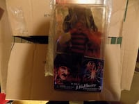 Nightmare on Elm street Freddy collectible  Yelm, 98597