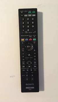 Sony PS Remote Jacksonville, 28547